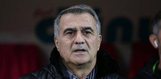 Şenol Güneş'ten G.Saray ve Trabzonspor açıklaması!