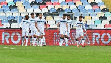 Altınordu Adana Demirspor 0-1 (MAÇ SONUCU - ÖZET)