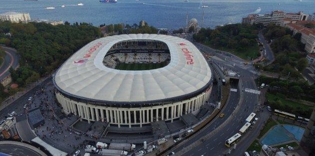 Beşiktaş'ta zemin çalışmaları sonuç vermeye başladı
