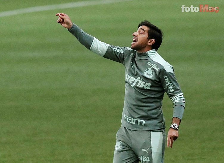 Son dakika transfer haberleri: Fenerbahçe'de Abel Ferreira heyecanı!