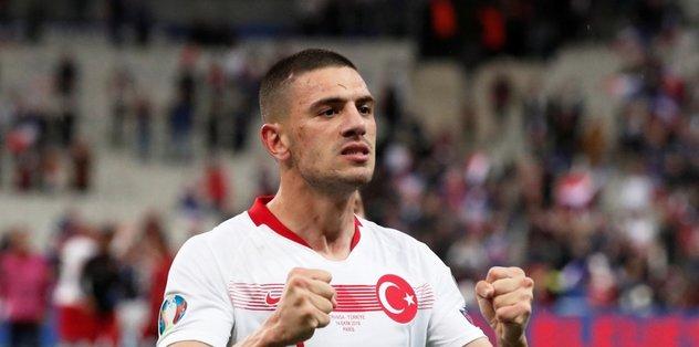 Merih Demiral bombası patlıyor! Milan derken Premier Lig devine...