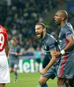 Tiki taka Beşiktaş!
