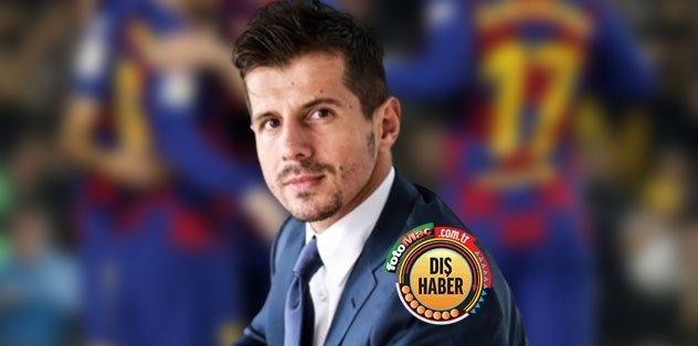 Fenerbahçe'ye Barcelona'dan 2 transfer birden! Kritik onay geldi