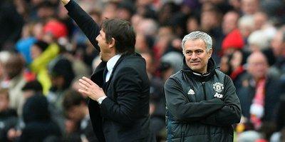 Mourinho'dan Chelsea'ye çelme
