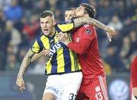 Fenerbahçe - Sivasspor maçının ardından
