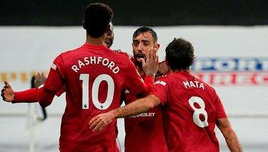 Newcastle United 1-4 Manchester United   MAÇ SONUCU