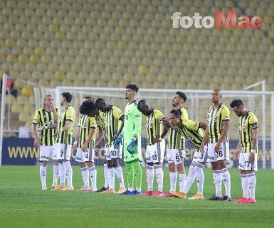 Herkes merak ediyordu... İşte Erol Bulut'un Trabzonspor maçı devre arasında yaptığı o konuşma! | Son dakika Fenerbahçe haberleri