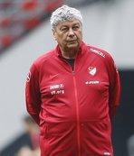 Lucescu: Umarım ilk maç o takımla olmaz