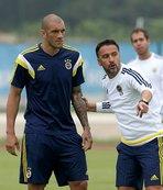 Pereira ve Terraneo'nun transferleri tek tek gidiyor