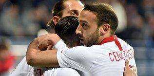 Avrupa'ya göz kırpan 10 Türk futbolcu