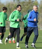 Konyaspor, galibiyet hasretine son vermek istiyor