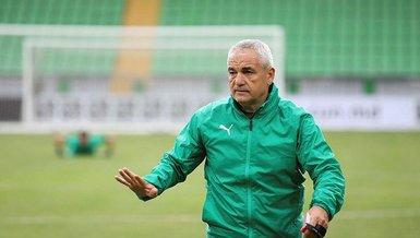 Son dakika spor haberi: Sivasspor Petrocub maçına hazır