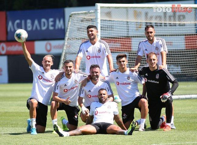 İşte Beşiktaş'ın yeni golcüsü!