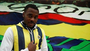 Fenerbahçe'de Vitor Pereira'dan Osayi'ye yeni görev!
