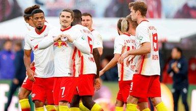 RB Leipzig 2-1 Hertha Berlin | MAÇ SONUCU