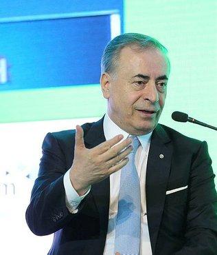 """(ÖZEL) Galatasaray Başkanı Cengiz: """"UEFA, 2024'ü futbol ülkesi olan Türkiye'ye vermeli"""""""