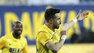 Son dakika spor haberi: Kayserispor İbrahim Akdağ'ı kadrosuna kattı!
