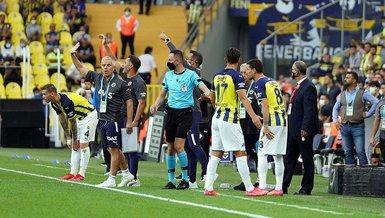Son dakika spor haberleri: Fenerbahçe'de sakatlık kabusu! İrfan Can Kahveci ve Marcel Tisserand...
