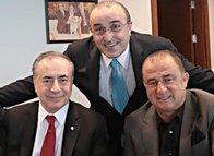 Galatasaray'ın transfer gündemi!