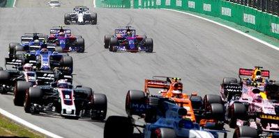 Formula 1'de son durak BAE