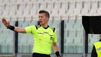Kopenhag - Medipol Başakşehir maçının hakemi belli oldu!