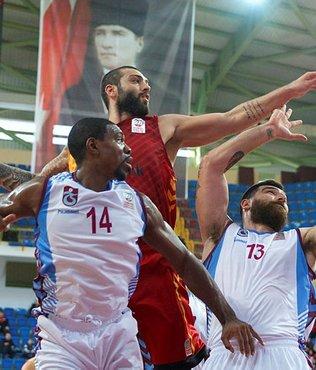 Galatasaray potada kayıp
