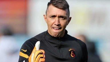 Son dakika spor haberi: Galatasaray-Lazio maçının ardından Fernando Muslera'dan açıklamalar! (GS haberi)