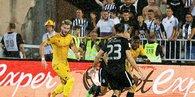 Partizan 3-1 Yeni Malatyaspor | MAÇ SONUCU