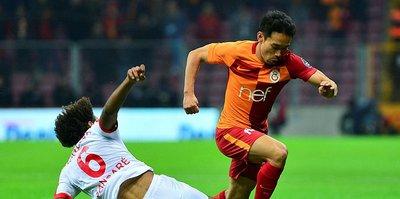 Japonya'dan Galatasaray'a teşekkür