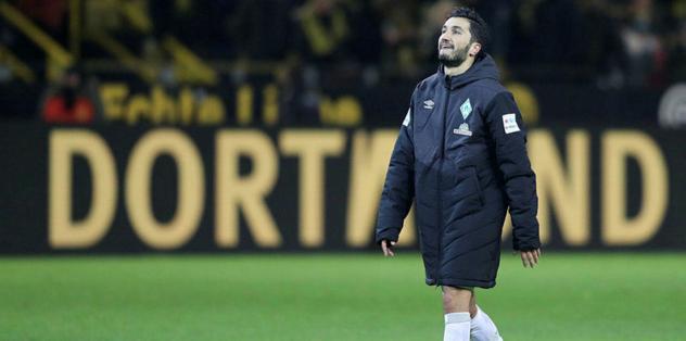 Nuri Şahin'den flaş transfer hamlesi! Galatasaray ve Fenerbahçe derken...