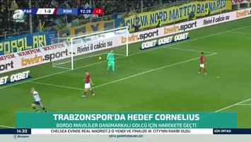 Trabzonspor'un hedefindeki isim Cornelius