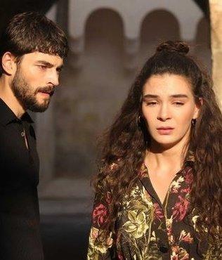 Hercai 11. yeni bölümde Reyyan, Miran'a bir şans daha verecek mi?