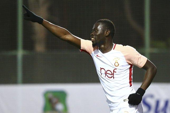 Galatasarayın eski futbolcusu Ndiaye yuvaya
