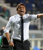 Inter'de kazan kaynıyor! Conte ve ayrılık...