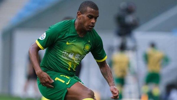 Son dakika spor haberi: Trabzonspor'a transferde Fernando önerisi! Söz Abdullah Avcı'da
