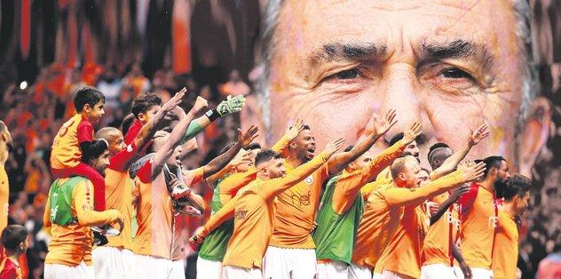 Galatasaray'da gündüz paniği