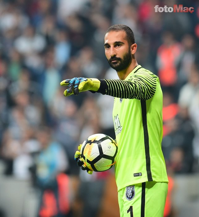 Resmi teklif yapıldı! İşte Beşiktaş'ın yeni kalecisi