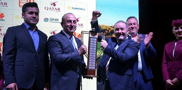 17. Golf Mad Pro-Am Turnuvası