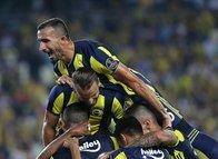 Rakamlarla Fenerbahçe!