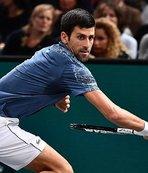 Djokovic cruises to round 2 in Australian Open