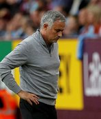 Mourinho hapis cezasına razı oldu