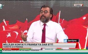 """""""Şenol Güneş Fatih Terim'den daha iyi teknik direktördür"""""""