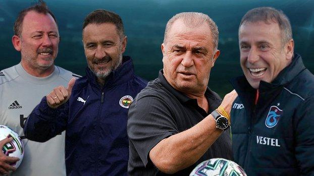 Usta yazarlardan flaş değerlendirmeler! Beşiktaş, Fenerbahçe, Galatasaray ve Trabzonspor...