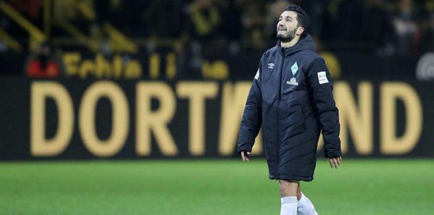 Almanlar duyurdu! Nuri Şahin ve Fenerbahçe...