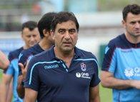 """Trabzonspor teknik direktörü Ünal Karaman: """"Naz çekmeyiz"""""""