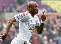 Beşiktaş Andre Ayew için Swansea ile masaya oturuyor