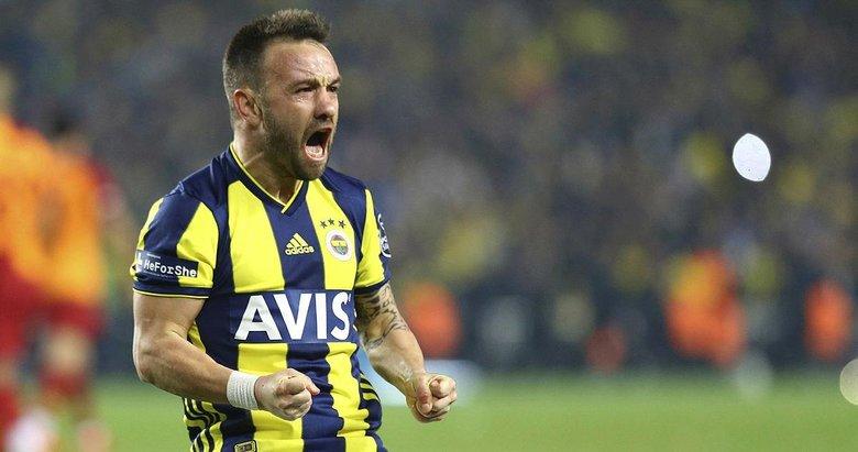 Valbuena'dan flaş itiraf! Fenerbahçe'de bana haksızlık yapıldı