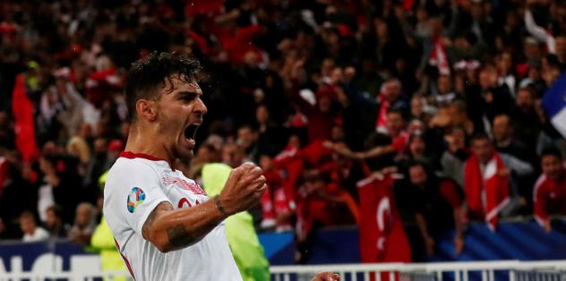Galatasaray'dan Kaan Ayhan hamlesi! İşte yapılan iki teklif