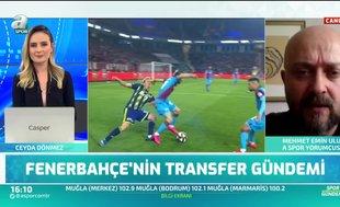 Mehmet Emin Uluç: Pandemi süreci Kruse'nin tedavi sürecini sekteye uğrattı