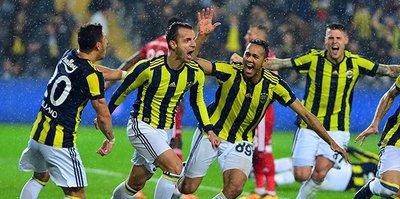 Fenerbahçe'de forvet çıkmazı